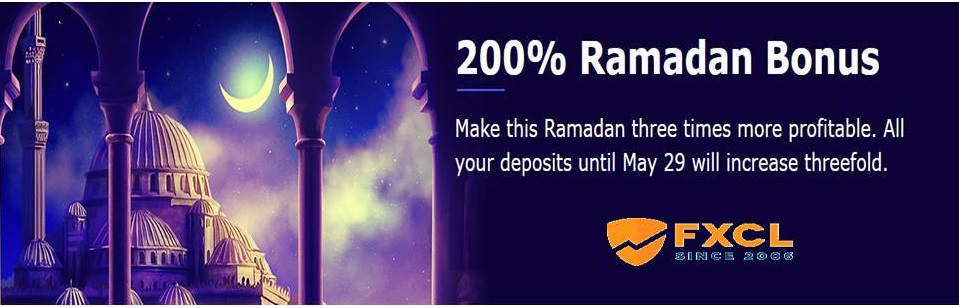 Ramadhan Lucky Draw – FXCL