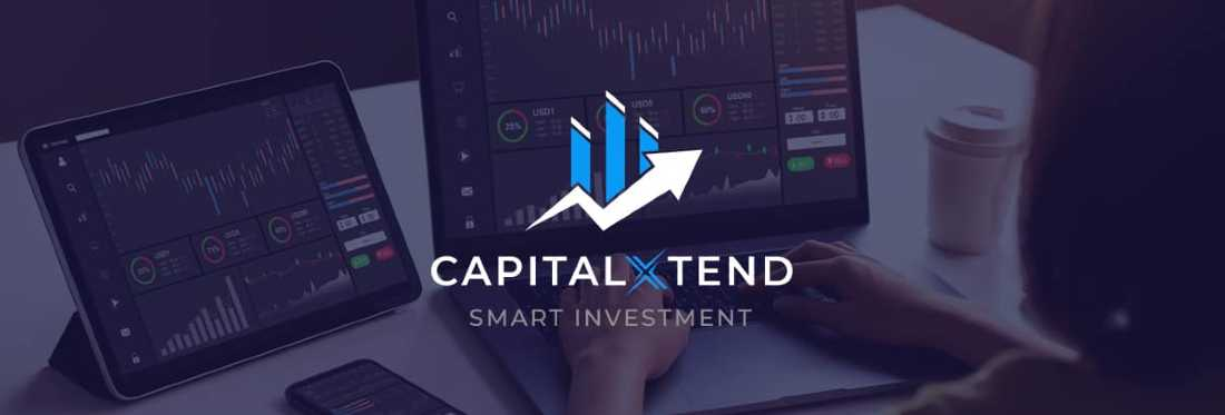 30% Welcome Bonus – CapitalXTend