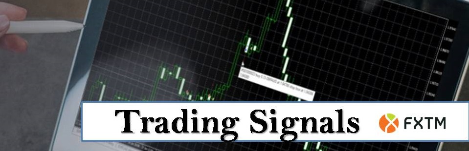 Free Trading Signals – FXTM