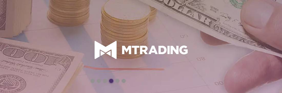 Account Upgrade CashBack – MTrading