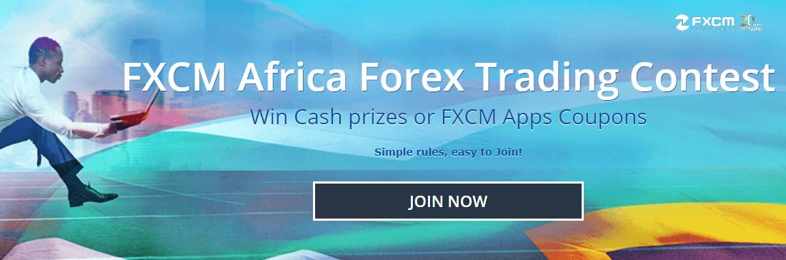 Africa Forex Trading Contest – FXCM