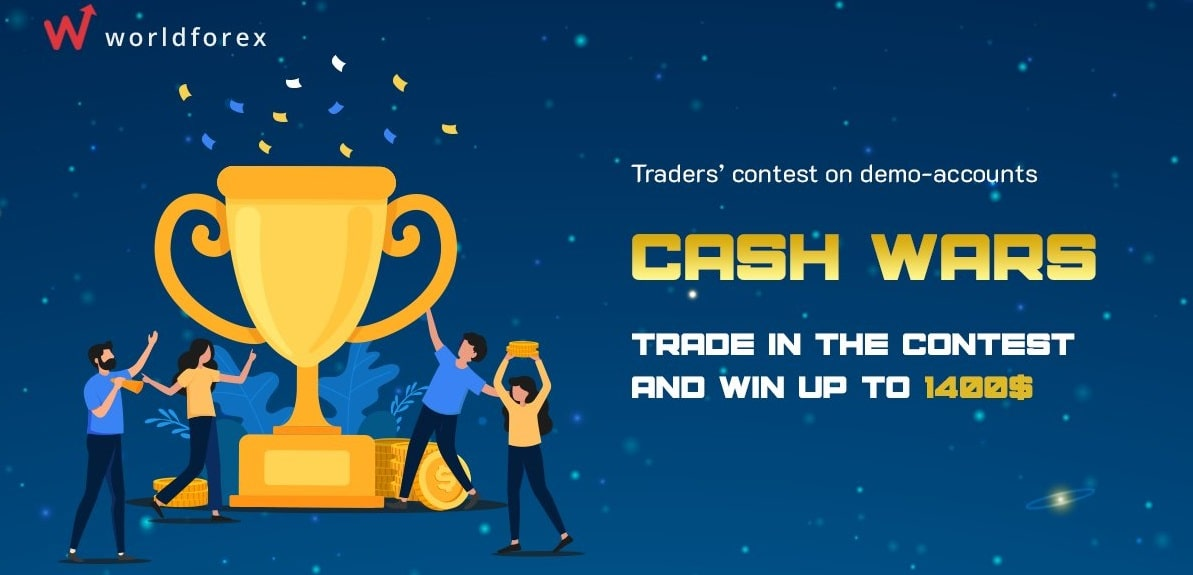 Cash Wars Demo Contest – World FOREX