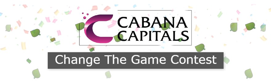 Change The Game – Cabana Capitals