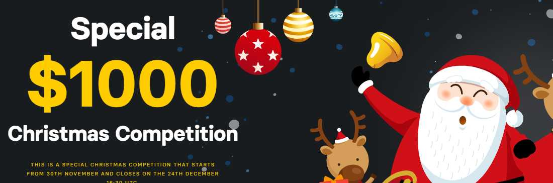 00 Christmas Competition – 24Domino