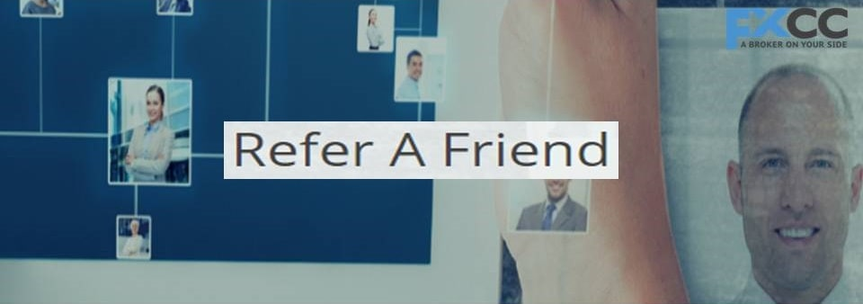Refer a Friend Program – FXCC