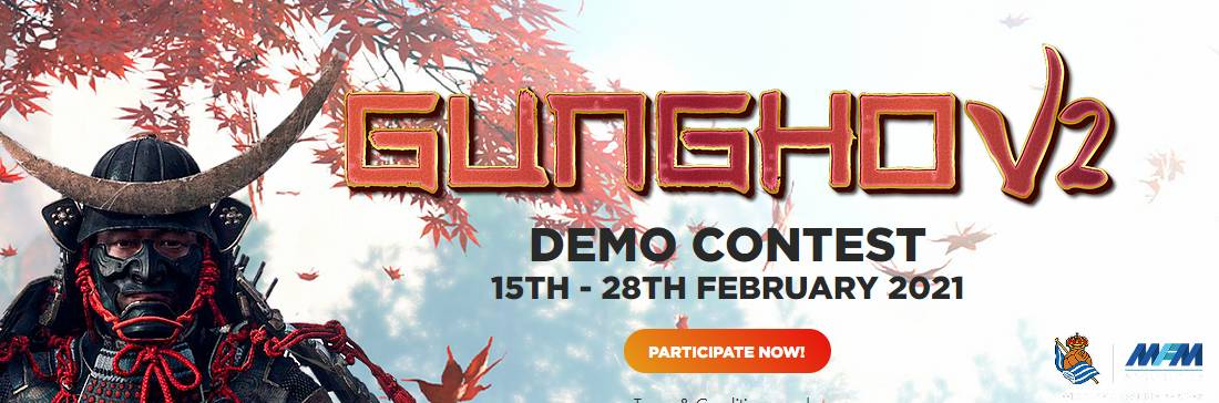 GungHo V2 Demo Contest – MFM Securities