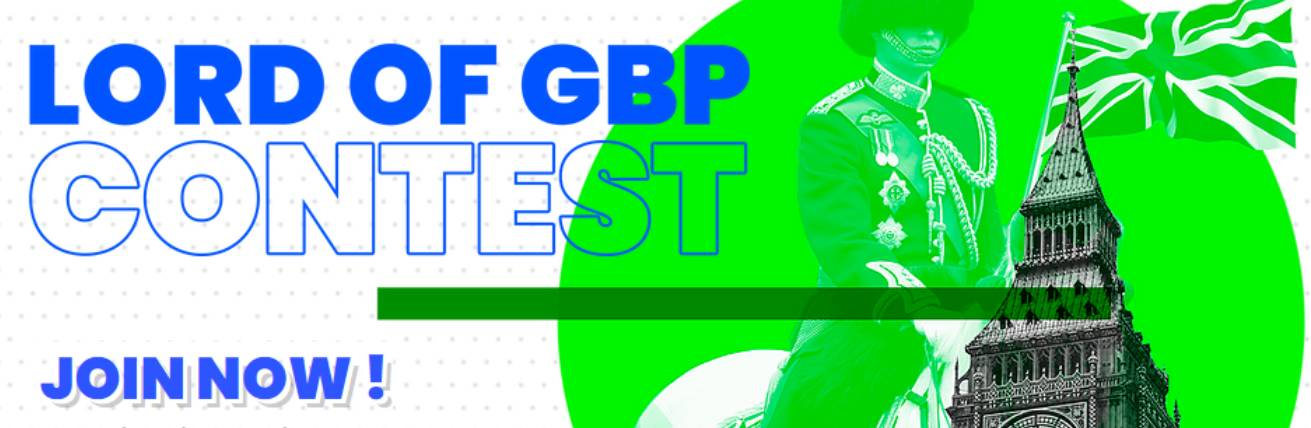 Lord of GBP Contest – MFM Securities