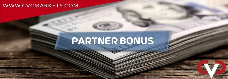 Partner Bonus – CVC Markets