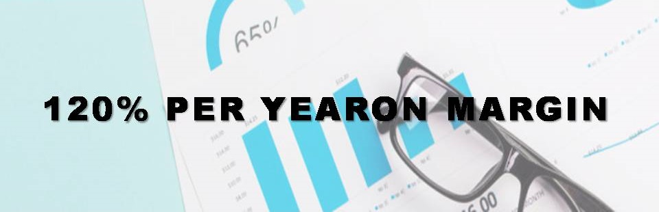 120% Per Year On Margin – FreshForex