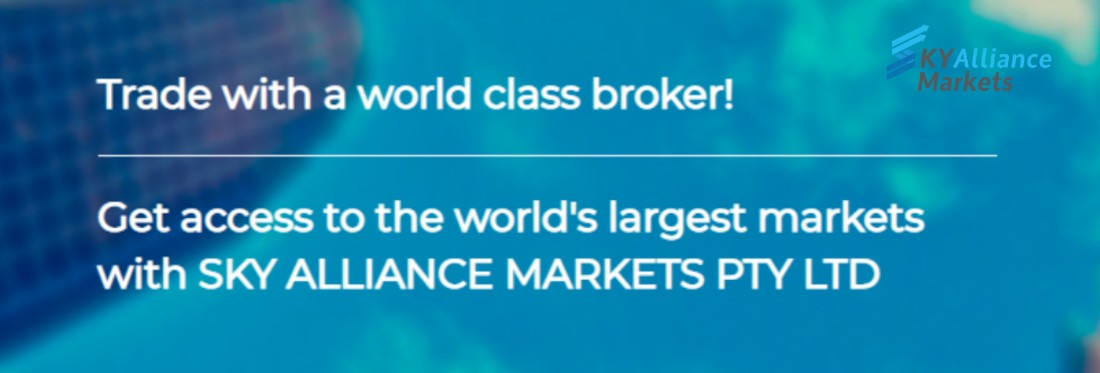 00 Deposit Bonus – Sky Alliance Markets