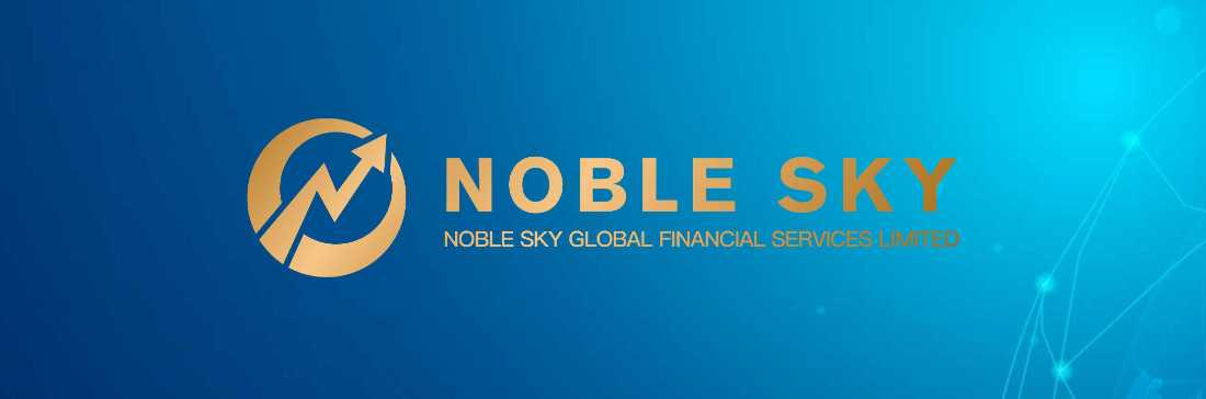 Welcome New Year gift of 00 – Noble Sky