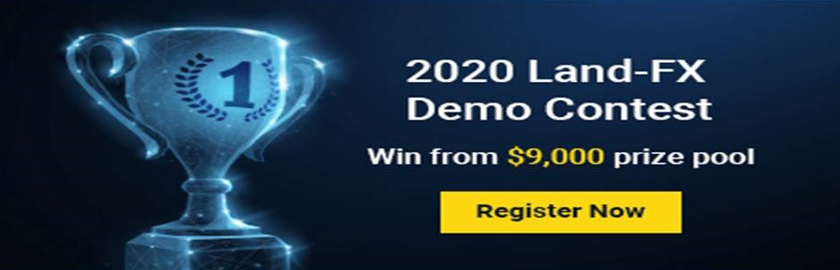 Demo Competition – LandFX